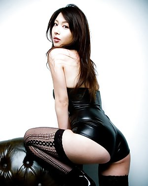 Asian Latex Pics 59
