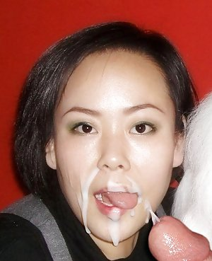 Asian Cumshots 97