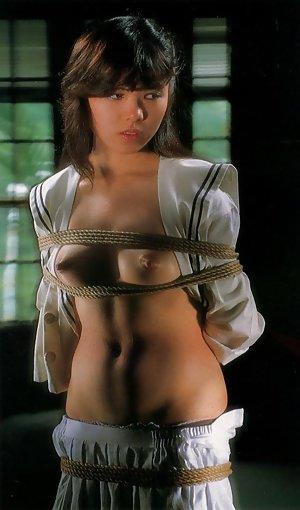Asian Bondage Pictures 85