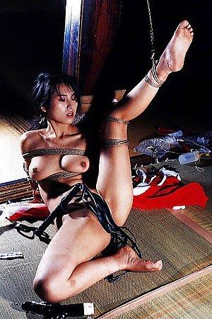 Fetish Asian 63
