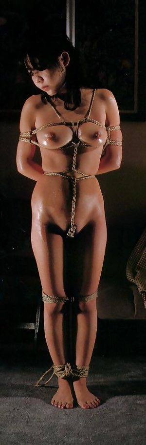 Sexy Asian Bondage 75