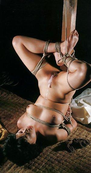 Sexy Asian Bondage 31