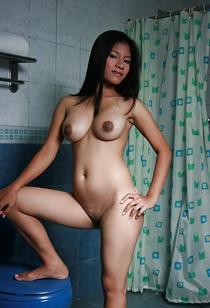 Asian Teen Shower 71