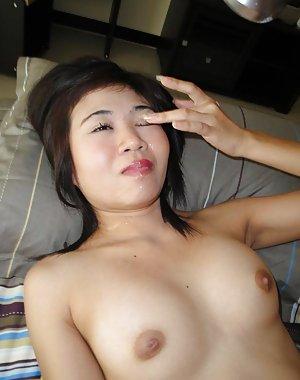 Asian Cumshots 32