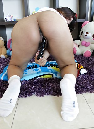 Hot Pregnant Asian 32