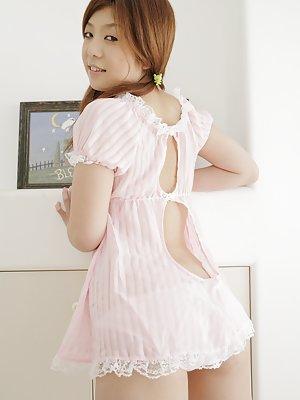 Asian Miniskirt 85