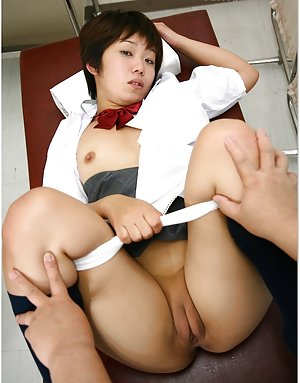 shaved asian pussy galleries with hot asian pussy photos