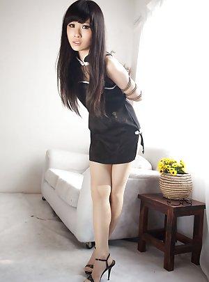 Fetish Asians 71