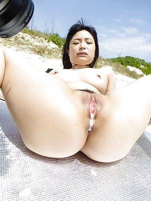 Asian Creampie Pic 69