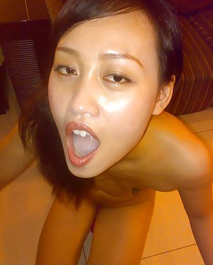The Net Real Asian Teen 86