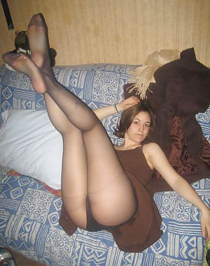 For Hardcore Pantyhose My Toys 111