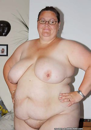 голых толстых баб фото