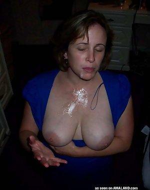 Mature plump women hairy pussy