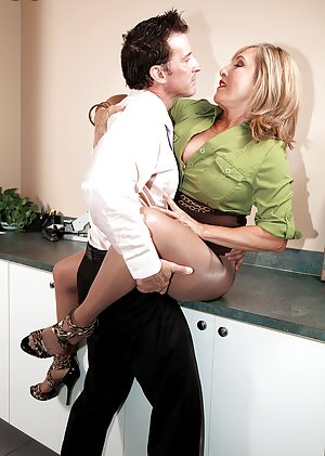 Fucking Office Matures 107