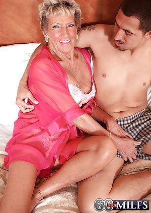 Mature Porn Thumbs Best Granny 55