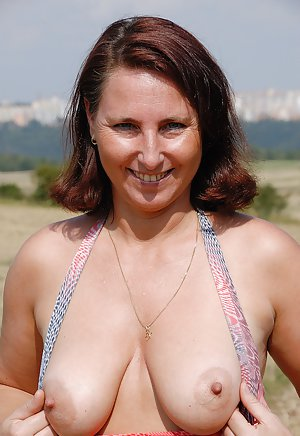 Mature Outdoor Gallery 29