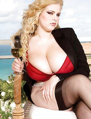 Big Tits Outdoor 83