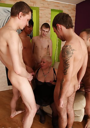 Granny Boobs Net 17