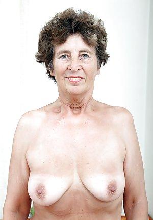 Porn galleries Granny
