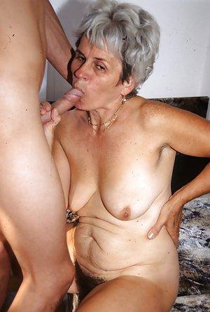 Порно воронежские бабушки старушки