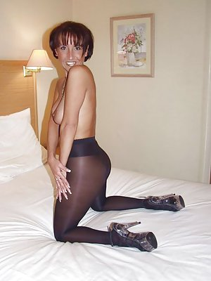 Galleries pantyhose pics hot