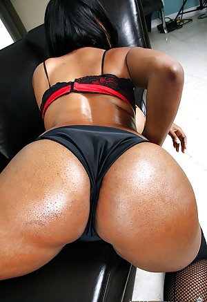 big ass s treffit iskuri