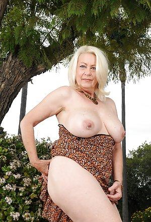 The Best Granny Porn 85
