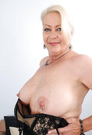 Granny Boobs Net 113