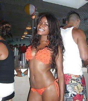 Free Ebony Bikini 60