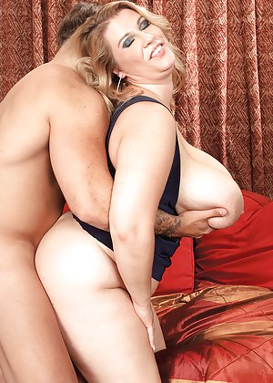 BBW Porn pics at Big Boobs Mature