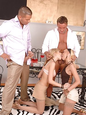 Group Sex Picture Galleries 45
