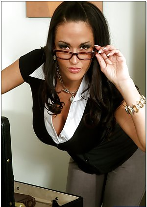 Milf Secretary Big 34