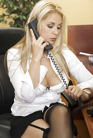 xxx secretary