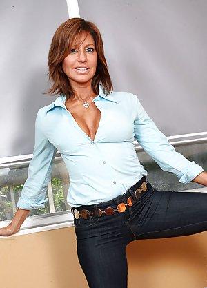 hemungslosen sex nylons in jeans