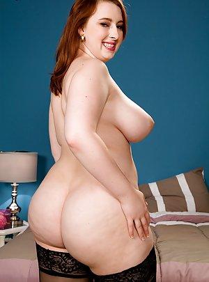 big porn woman