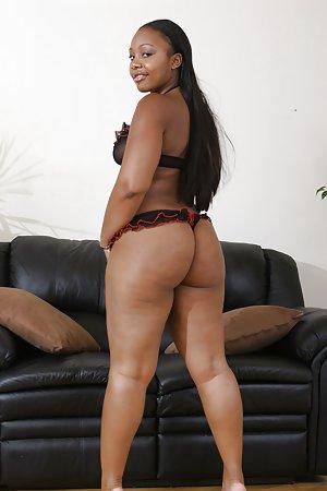 Black Pornstar Lexi 28