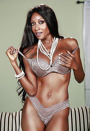 Ebony porno.com
