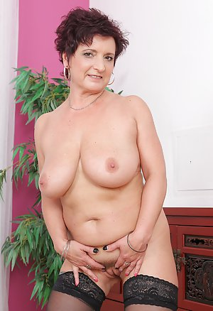 Bitch, farm mature porn pictures