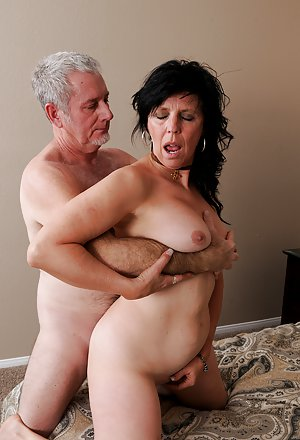 nude old old women fucking