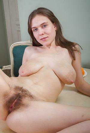 фото порно волосатых натуральных