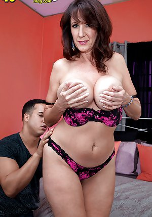Mature woman and boy don039t tell my husband about us 1