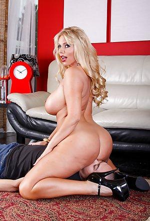 Big Tit Mistress