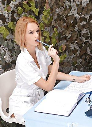 Xxx Nurse 34