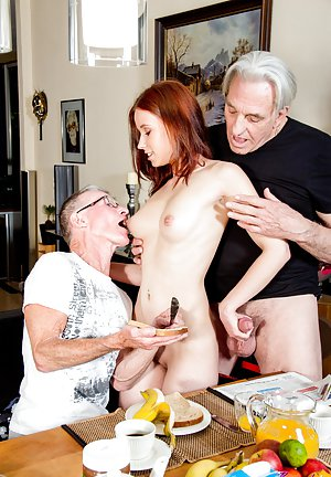 Oldman Porn Pic 23
